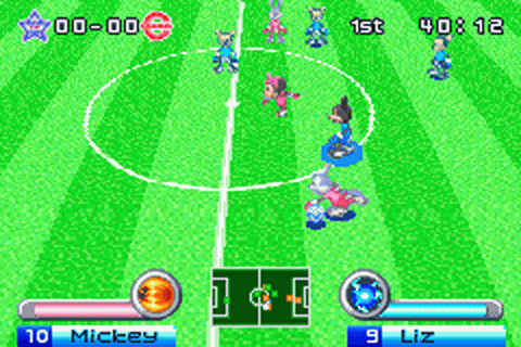 Play Disney Sports - Soccer Nintendo Game Boy Advance ...