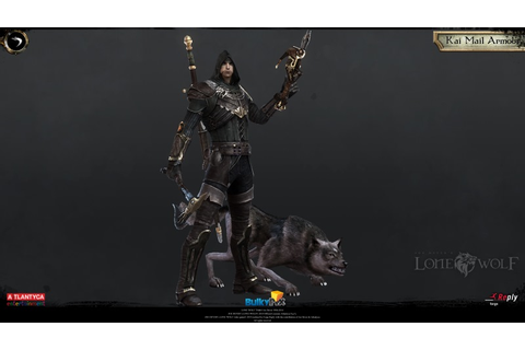 Buy Joe Dever's Lone Wolf HD Remastered CD Key at the best ...