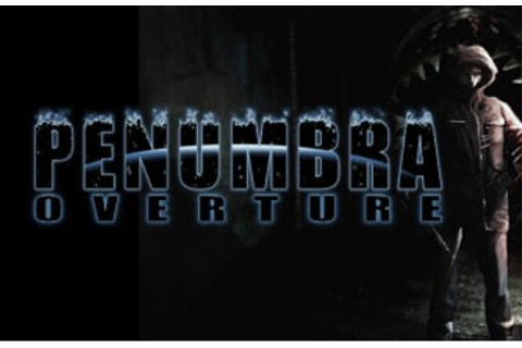 Ini PC : Penumbra Overture Free Download Full Version PC Game