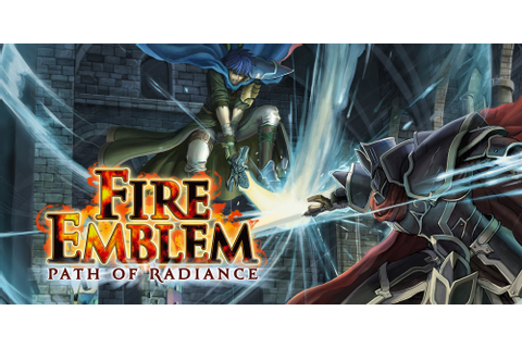 Fire Emblem: Path of Radiance | Nintendo GameCube | Games ...