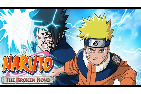 Naruto - The Broken Bond Playlist Cover - YouTube