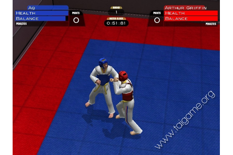 Taekwondo World Championship - Download Free Full Games ...