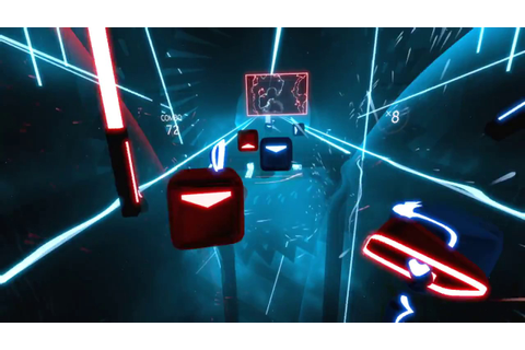 Beat Saber Release Trailer - YouTube