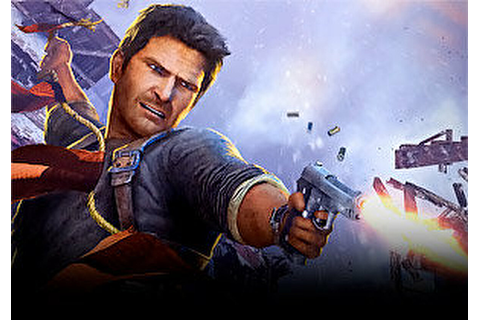 Uncharted 2: Among Thieves • Eurogamer.net