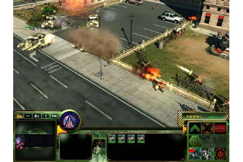 Act of War: Direct Action Free Download « IGGGAMES