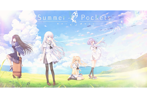 [ENG] Summer Pockets + Tsumugi Patch VN Download ...