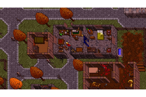 Ultima creator Richard Garriott looks back on nearly four ...