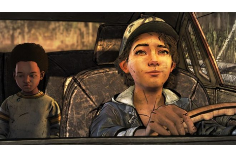 "The Walking Dead de ""Telltale"" : l'épisode 3 de l'Ultime ..."