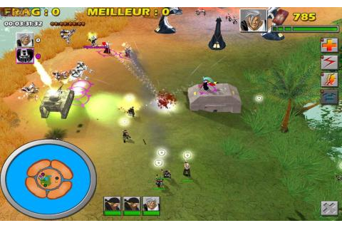 The Gladiators: the Galactic Circus Games download PC