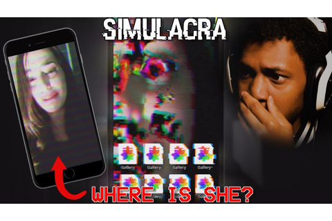 I FOUND A CELL PHONE.. WHAT HAPPENED TO HER!? | Simulacra ...