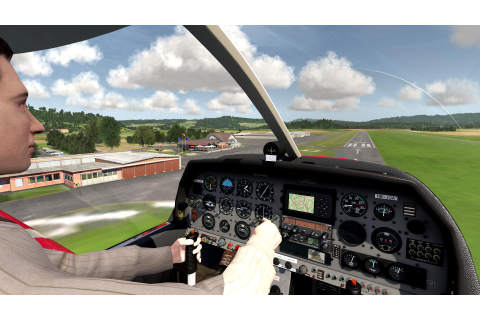 Comunidad Steam :: Aerofly FS 1 Flight Simulator :: Game Art