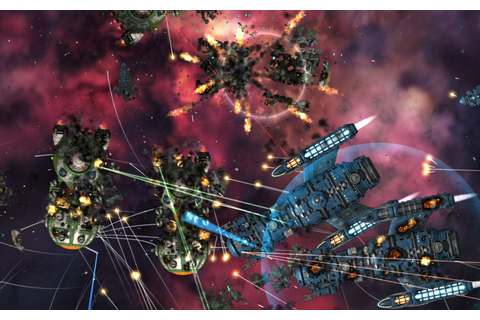 Download Gratuitous Space Battles: The Tribe Full PC Game