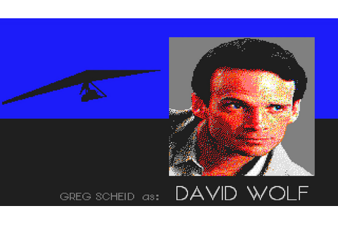 David Wolf: Secret Agent Download Game | GameFabrique