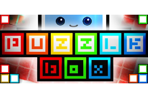 Puzzle Box Free Download « IGGGAMES