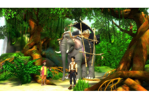Download Jack Keane Full Version - LYZTA GAMES