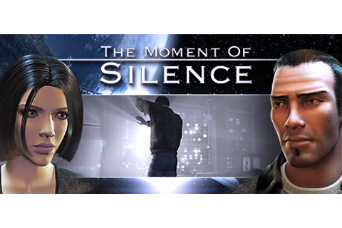 The Moment of Silence on Steam