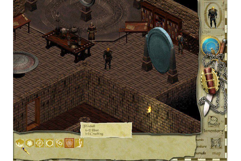 Download Siege of Avalon (Windows) - My Abandonware