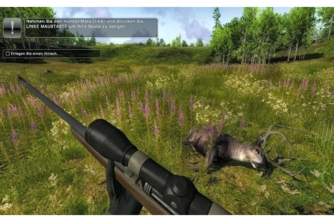 TheHunter 2012 Game - Free Download Full Version For PC