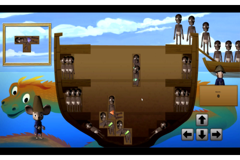 "After outcry, ""edutainment"" game removes slave-Tetris mode ..."