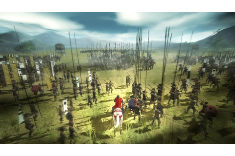 Nobunaga's Ambition: Sphere of Influence Sengoku Risshiden ...