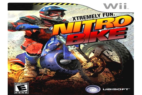 Nitrobike full game free pc, download, play. Nitrobike Wii ...