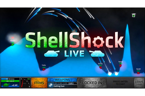 ShellShock Live Official Trailer - YouTube