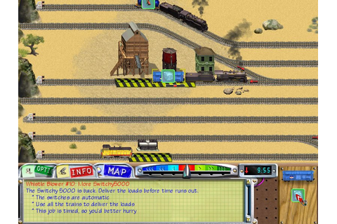 Download 3D Ultra Lionel Traintown puzzle for Windows XP ...
