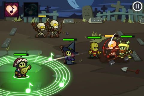 Battleheart Developer Mika Mobile Returns To Android With ...