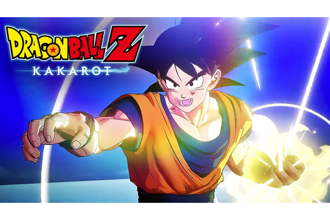 "Dragon Ball Z: Kakarot – Official ""This Time"" Overview ..."