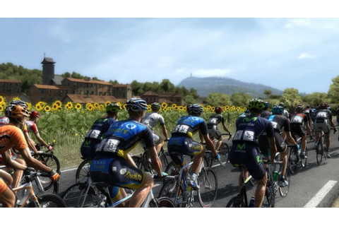 Pro Cycling Manager 2013 and Tour de France 2013 – 100th ...