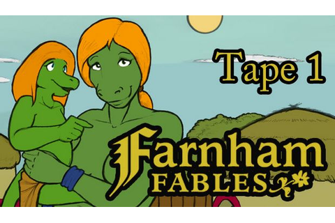 Farnham Fables Free Download « IGGGAMES