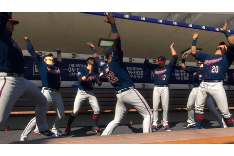 MLB The Show 20 Gameplay Trailer Revealed