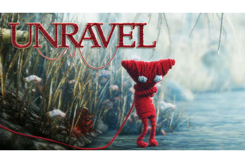 Unravel : Conferindo o Game (2) - YouTube
