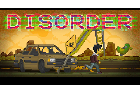 Disorder: Can Depression Make for a Good Video Game? - IGN