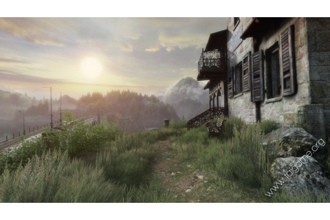 The Vanishing of Ethan Carter - Download Free Full Games ...