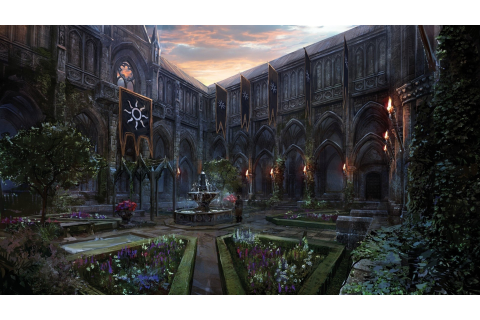video Games, Concept Art, Dragon Age Inquisition, Dragon ...
