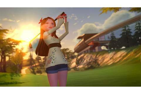 Xbox One's Powerstar Golf is now a free-to-play game - VG247
