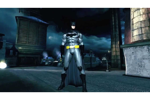 Batman: Arkham Games in Order of Release Date [Complete List]