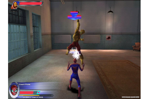 Spiderman 2 Download Free Full Game ~ AbdulSammad