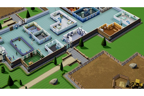 Review: Two Point Hospital
