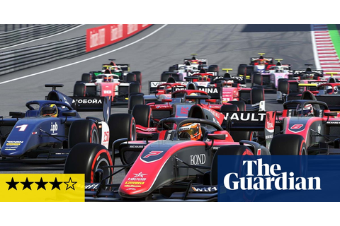 F1 2019 review – sublime motorsports simulation | Games ...