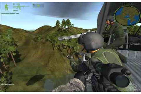 Download Delta Force Xtreme 2 Game For PC Full Version