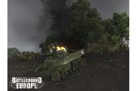 World War II Online - Online Game of the Week