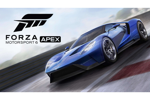 Forza Motorsport 6: Apex runs smoother with multiple GPUs ...