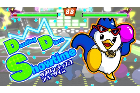Penguin Wars first details, screenshots - Gematsu