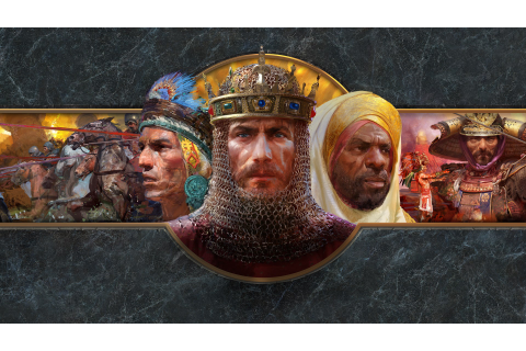 Buy Age of Empires II: Definitive Edition - Microsoft ...
