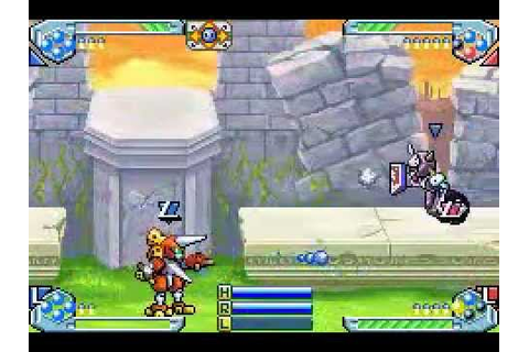 Medabots AX: Battle 1 - YouTube