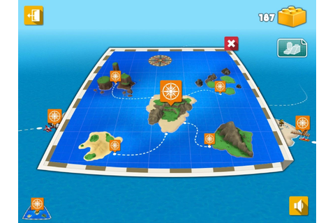 LEGO Adds Creator Islands To Its Growing Stable Of Kid ...
