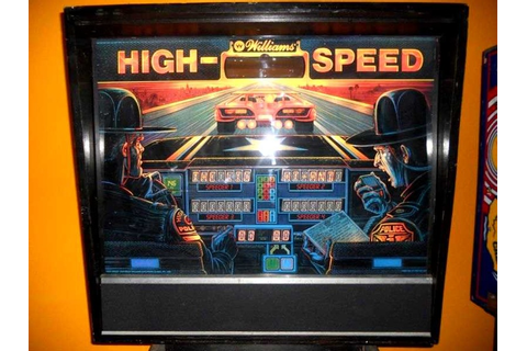 high speed pinball game | MY She Cave | Pinterest