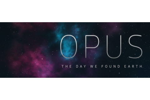 [Adventure] OPUS The Day We Found Earth [Full] - myGully.com